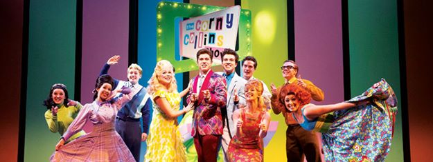 Hairspray at Towson High School