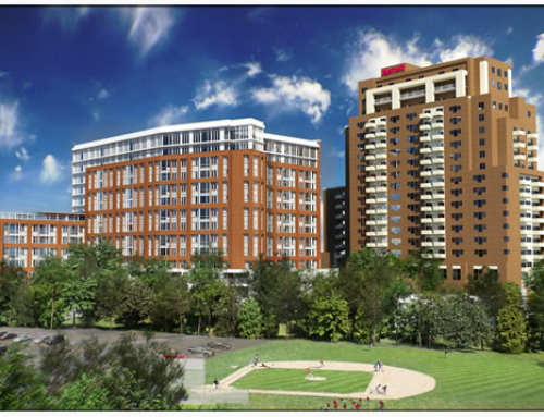 Towson student housing project 101 York sold to Texas-based developer – Baltimore Sun