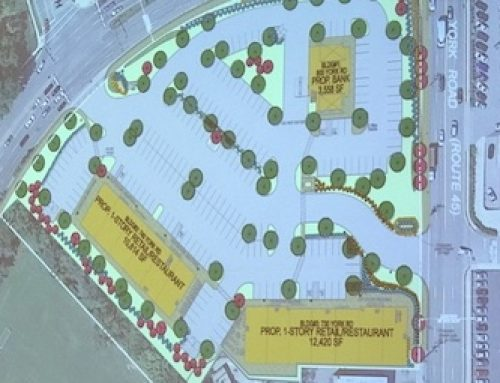 Residents voice concerns over traffic, bland design at Towson Station meeting