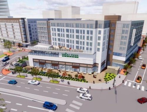 Towson Whole Foods plans detailed at Design Review Panel meeting – Baltimore Sun