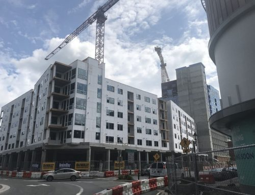 Circle East in Towson eyes early 2020 opening – Baltimore Sun
