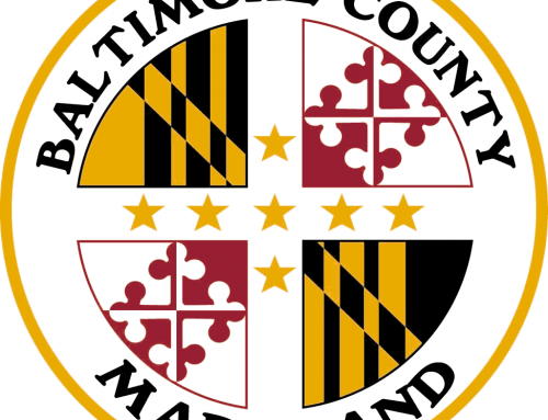 Baltimore County Announces Zoning Request Dashboard