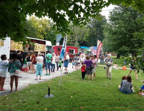 Ascension Lutheran in Towson serves up Wednesday night food trucks – Baltimore Sun