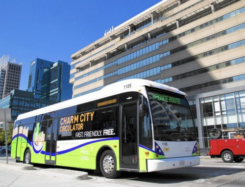 County Council to vote on planning study for Towson Circulator – Baltimore Sun