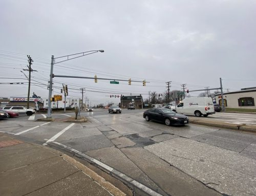 As committee explores ways to revitalize Loch Raven, it nixes idea for second Towson traffic circle in favor of changed signal cycle – Baltimore Sun