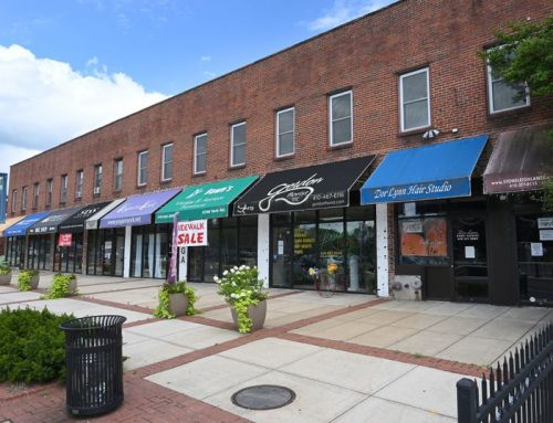 Buyer of Uncle Wiggly's property in Towson seeks to purchase strip of York Road shops – Baltimore Sun