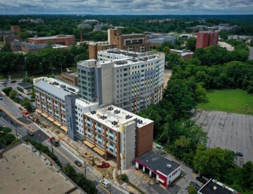 Towson University signs agreement with 101 York Road developer for off-campus student housing – Baltimore Sun