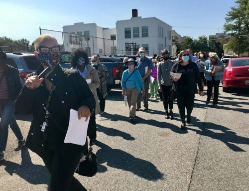 Opponents to affordable housing development in Towson say project would further erode historic Black neighborhood – Baltimore Sun