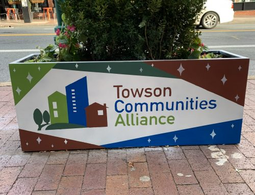 TCA Supports Towson