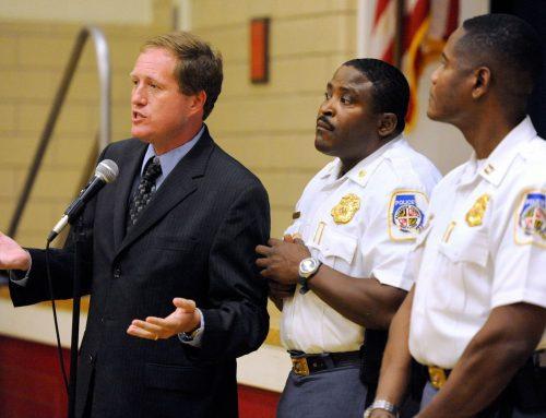 Baltimore County councilman seeks to expand program cracking down on loud gatherings – Baltimore Sun