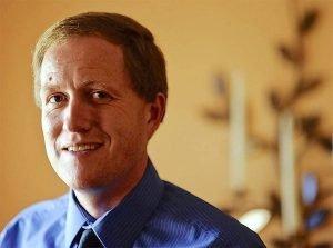 Councilman David Marks