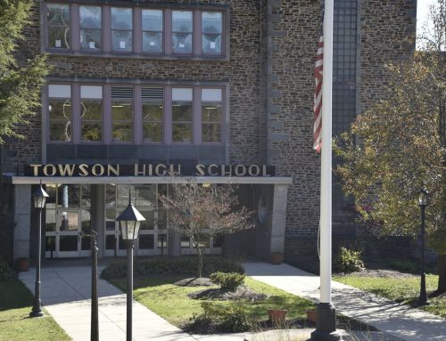 Baltimore County lawmakers urge school board to build new high schools for Towson, Dulaney students – Baltimore Sun